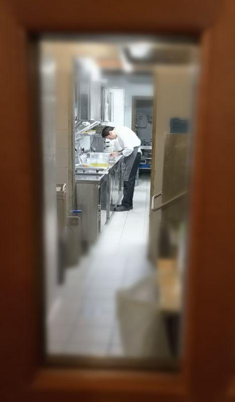 Cucina Casale San Vito